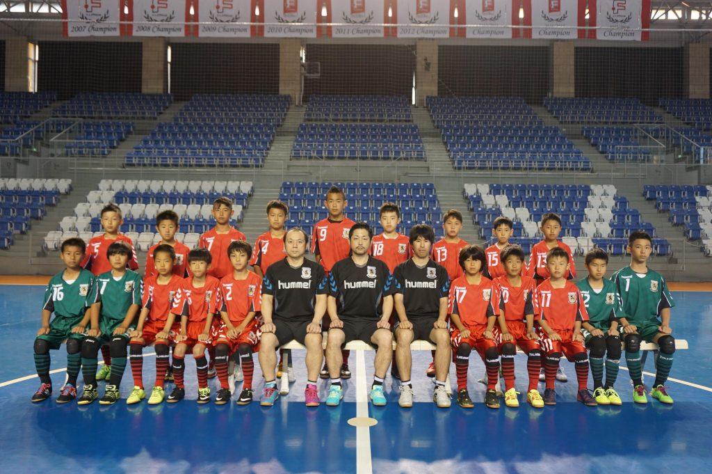 2016 チーム写真