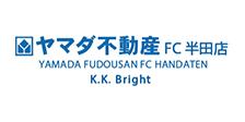 『ヤマダ不動産FC半田店/株式会社Bright』オフィシャル・スポンサー契約のお知らせ
