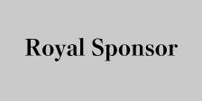 Royal Sponsor